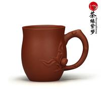 Tea yixing cup small cup teacup tank handmade aubucin cup