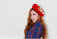 Fashion Autumn and Winter Hats for Women, New Beret Hat 1820