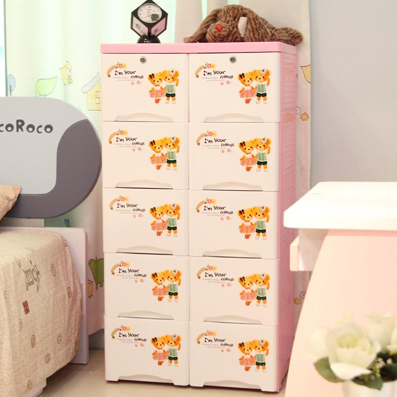 Achetez en gros petit meuble de rangement en plastique en - Armoire de rangement en plastique ...