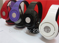 Hot sell 2013 new 3.5mm Studio headphones DJ headsets middle Headset