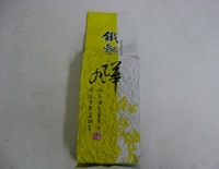 hot sale anxi tieguanyin tea 250g natural organic olong Chinese oolong tea fragrance wu-long