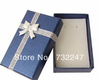 Wholesale 50pcs/lot  Black Colors Ring Box/Ring Case/ Fashion Jewelry Rings Paper Boxes Gift Package Box  JW033