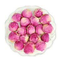 Free Ship Chinese Flower Teas 50g/pack Herbal tea premium flower tea peony bouquet tea beauty
