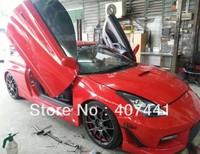 Freeshipping Great Discount Toyota Celica   Special Lambo door   vertical door kit   Direct bolt on kits