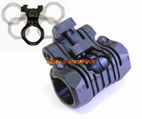 Element CAA Type 5 Position Flashlight Mount 20mm Laser Mount+Free shipping(SKU12050151)