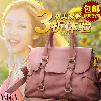 2013 women's handbag big bag women's bags 2013 handbag cross-body shoulder bag female