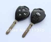 for Brazil Positron car alarm remote key (Toyota 4 button style) 433.92mhz