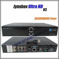 Free Shipping Jynxbox V3 Ultra HD Wifi With JB200 Module for North Latin America Countries