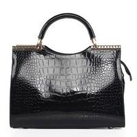 High quality casual shoulder bags Beautiful women handbag Fashion evening handbags Leather bag for womens Free shipping