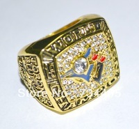 Free shipping! Size11Replica 1993 toronto blue jays world series championship ring for men as gift.