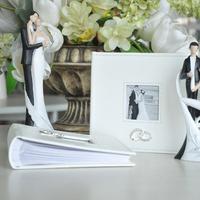 Gift photo album wedding anniversary photo clip wedding photo album wedding supplies wedding gift