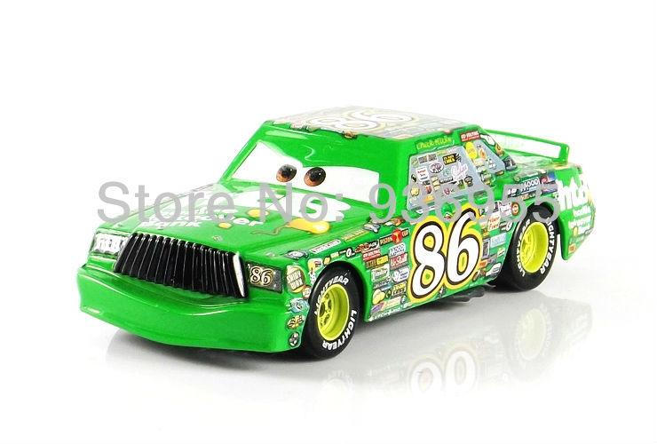 Chick Hicks Toy Car