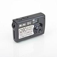 New HD 5MP 720*480P Smallest Mini DV Cam Digital Video Recorder Camcorder Webcam DVR