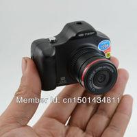 Q8 HD Mini Vehicle Car DVR Handset DV 1280*720P 30FPS 12MP High Definition Camera Motion Detection