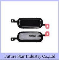 5pcs/lot Black&White Original and New Home Button Keypad For Samsung Grand DUOS I9082