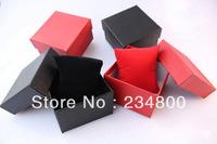free shipping  Wholesale Watch Carton Display Box, Watch Box, Gift Box  5 pcs/lot