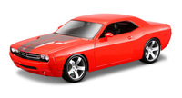 Artificial dodge cars alloy car model crafts