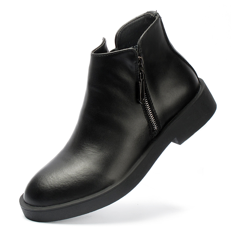 Mens Boots With Zippers Car Interior Design