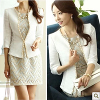 2013 autumn new fashion one button Slim suit women Korean LO joker paragraphs short thin small coats
