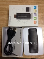 wireless Airplay / DLNA WIFI display dongle Miracast dongle