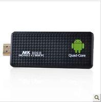 Mk809 iii rk3188 quad-core mini pc 2g 8g Android 4.2 tv box hd player