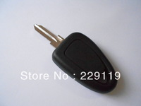 Free Shipping Fait IVECO Transponder Car Key Blank Shell No Button no logo