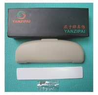free shoping sunglass case mitsubishi LANCER car glass box