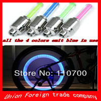 100pcs/lot high quality & very fast fireflys,wheel lights,Bicycle Flashlight,LED Bike Light,Bicycle Valve Core Light
