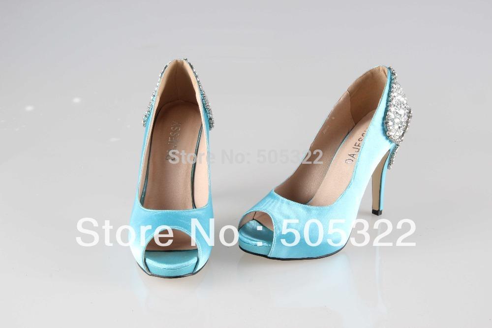 bwj009 free shipping custom made fashion high heel