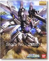Lukas O'Donnell E+IWSP strike Gundam (MG).1/100 Mobile Suit Gundam SEED FRAME ASTRAYS.model  model.japan Bandai; Free shipping
