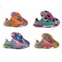 Мужская обувь для бега Air Men Mesh Presto 908# Running Shoes, Trainers Breathable Sport Shoes Run Sneaker Shoes 1:1 Quality Нейлон Шнуровка