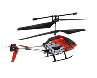 New Mini 2 Channel I/R Remote Control RC Helicopter With Gyro Kids Toy Gift Red Free Shipping & Wholesale