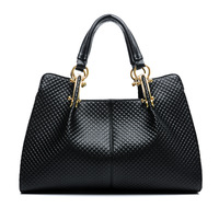 Flag women's handbag fashion brief women's handbag 2013 female shoulder bag handbag messenger bag