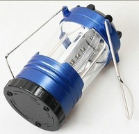 Super bright light camping light portable small lantern 18led camping light tent lamp