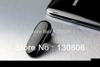 Free shipping new black and white original N7100 Mini Universal Bluetooth Headset headset wireless stereo headphones.