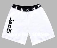 Wholesale - --Hot!!! JACO Vale Tudo Fight shorts -White