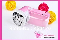 Free Shipping Shaving Machine Shaver  Lint Remover Hair Ball To Control The Ball Bulb Polychip + 8 Original Cutter Head +A Brush