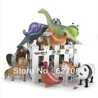 Wholesale - balloon FREE SHIPPING MIX STYLES 100PCS SMALL STOCK HOT SALE walking animal balloons Factory