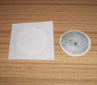 ultralight  25mm diameter round stickers lable