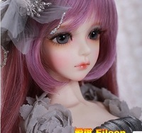 [FREE sex product MK 1/3 BJD/SD baby girl Eileen