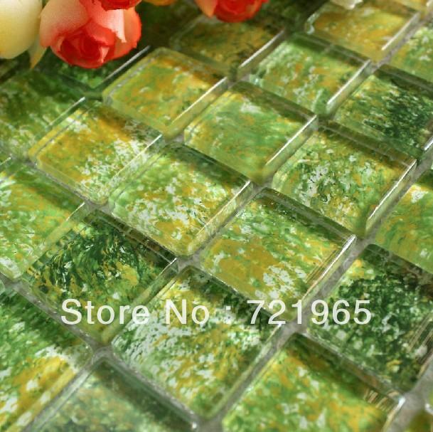 Groene Keuken Tegels : kopen Wholesale groene keuken tegels uit China groene keuken tegels