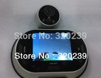 3.5 inch TFT LCD Screen digital peephole viewer ,Visual doorbell