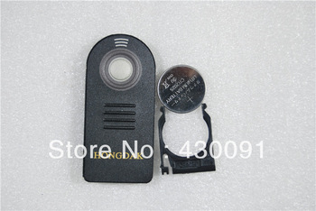 ML-L3 camera infrared remote control For Nikon D80 D70S D60 D50 D40 D40X Free Shipping