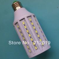 20pcs/lot - free shipping -110V/220V/240V LED Corn Light E27 E14 20W 86LED 5630 Warm White Cool White
