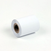 Thermal paper 57*50 cash register paper 58mm small printer paper pos58 paper