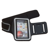 New durable Armband for iphone 4 4s arm band 10pcs/lot free shippping