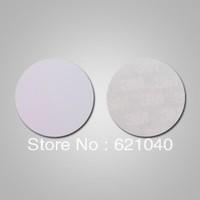 Anti-Metal NFC Sticky Token - Ultralight - White - 26mm
