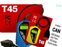 2013 best selling VAG diagnostic scan tool super vag vehicles code reader T45 OBD2 diagnostic scan tool