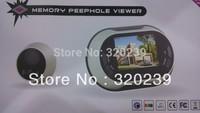 3.5 inch TFT LCD Screen digital peephole