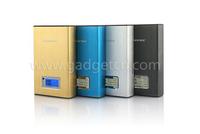 Free Shipping Original 100% Full Capacity PN910 PN 910 PINENG mobile phone batteries with  LED 11200mah  Backup Powers
